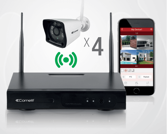 video surveillance nice
