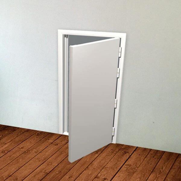 installer une blindage de porte sur une porte existante à toulon