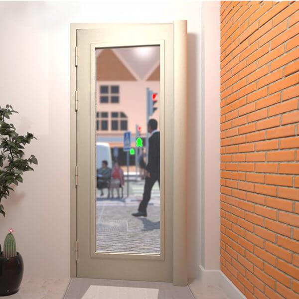 installateur porte blindée pour immeuble à toulon