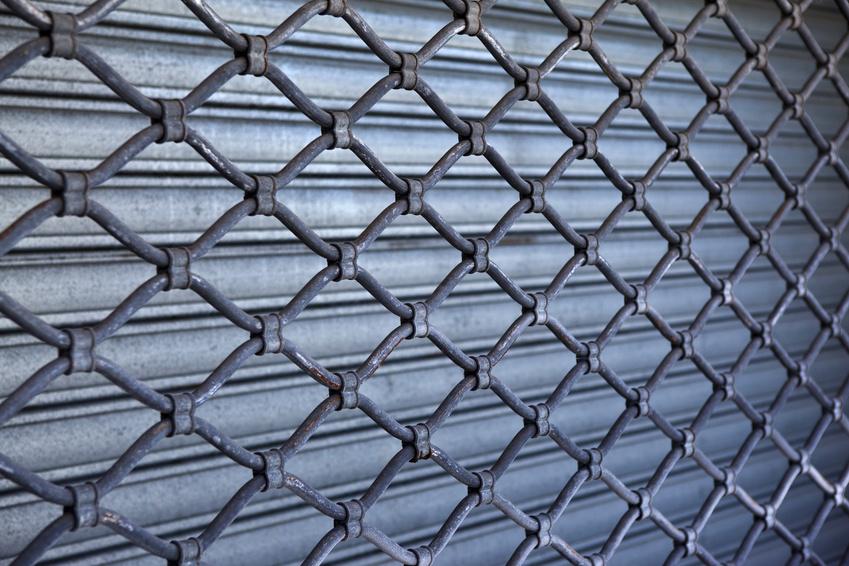 réparation rideau métallique toulon